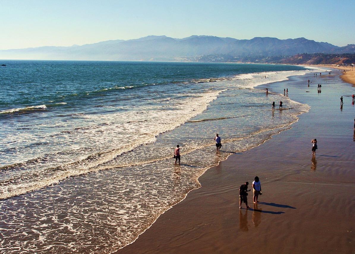 Ventura County Coastal Cities
